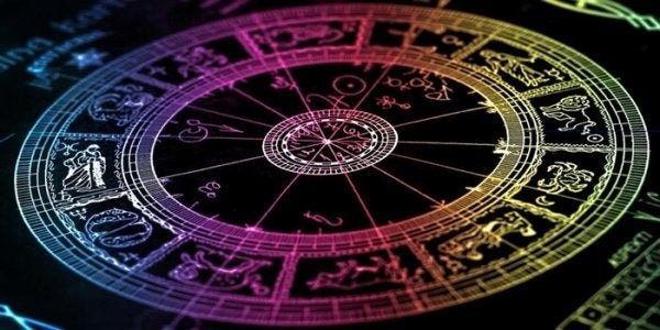Astrology and psychoanalysis