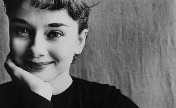 7 Inspiring Quotes From Audrey Hepburn
