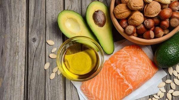 omega-3 brain food