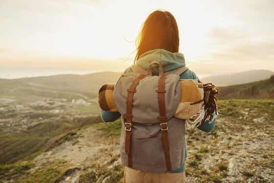 Hiking: Immersion in Nature Does Fascinating Things to the Brain