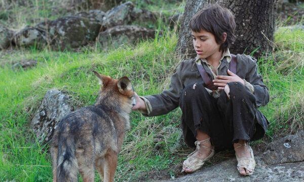Life Among the Wolves: The Story of a Feral Child