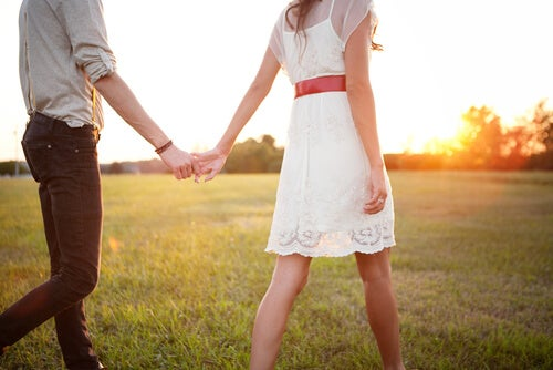 Once-in-a-lifetime moments; your first relationship.