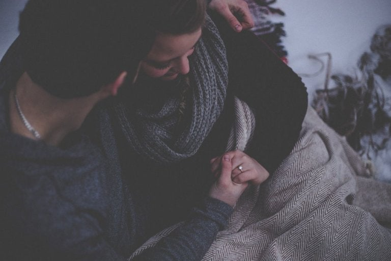 Do You Know How to Positively Bring an Issue Up in Your Relationship?