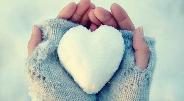 Hearts of Ice: People who Struggle to Express Their Emotions