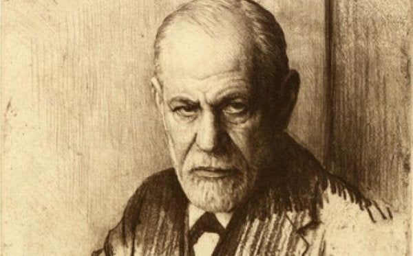 Sigmund Freud: Libido is About More Than Just Sex