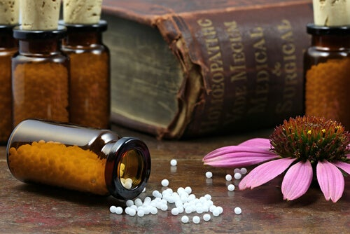 Homeopathy, one of the pseudosciences.