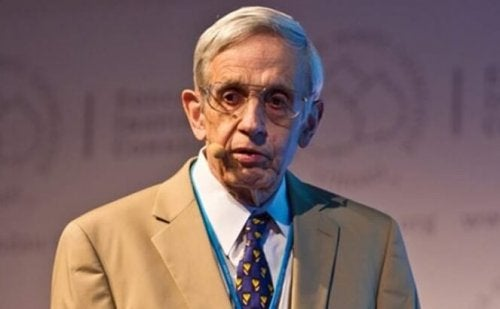 The True Story of John Nash, the Tormented Genius
