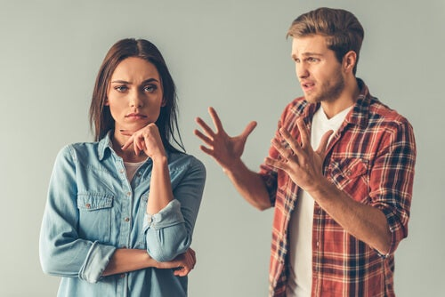 passive-aggressive personality disorder in a relationship