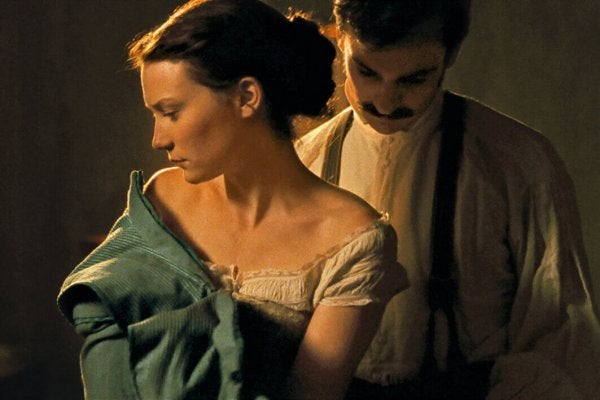 Madame Bovary, the film