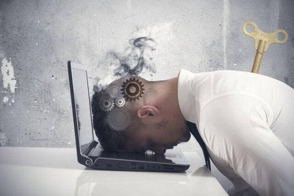 Burnout Syndrome: When You Overwork Yourself