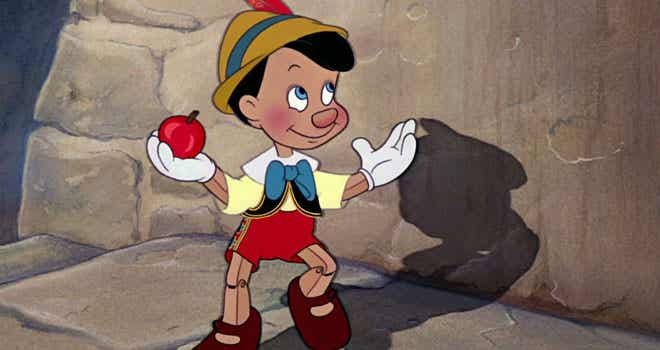 Pinocchio and the Importance of Education