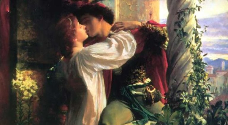 Does Exaggerated Romanticism Make Us Unhappy?