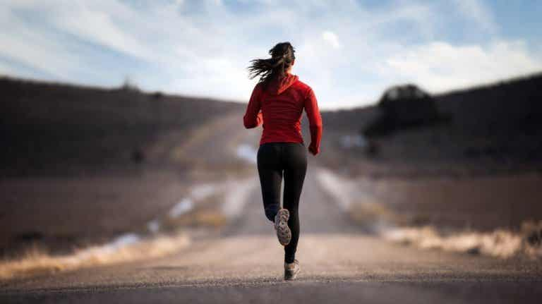 Adrenaline, the Performance and Activation Hormone