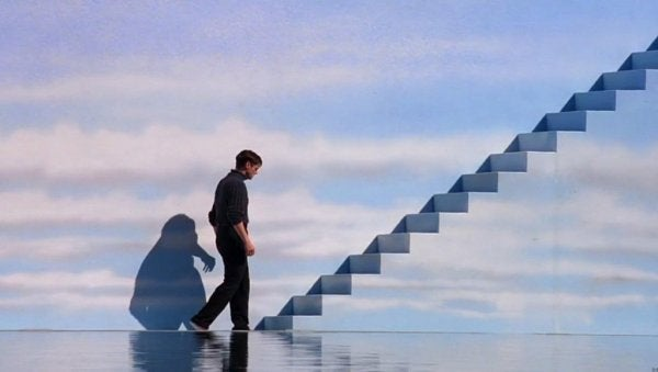 The Truman Show and Awakening Consciousness