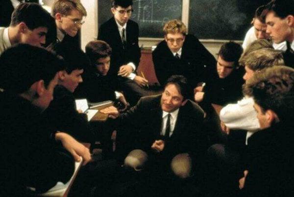 The Qualities of a Good Teacher