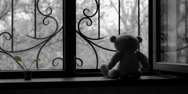 """Pathological Grief Therapy: How to Say """"Goodbye"""""""