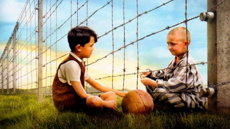 The Boy in the Striped Pajamas: Friendship Beyond Bars