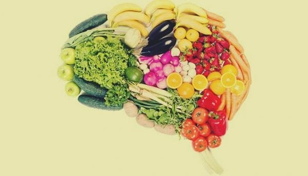 7 Vitamins for a Healthier Brain