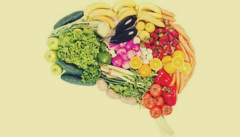 7 Vitamins for a Healthier Brain