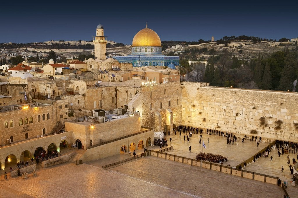 Have You Ever Heard of Jerusalem Syndrome?