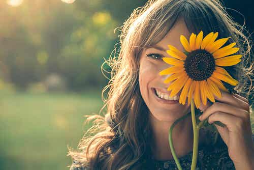 9 Habits of a Positive Person