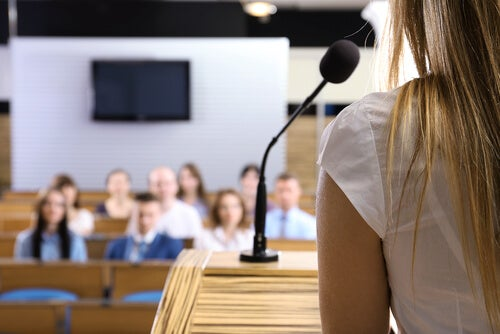 3 Strategies to Get Over Your Fear of Public Speaking