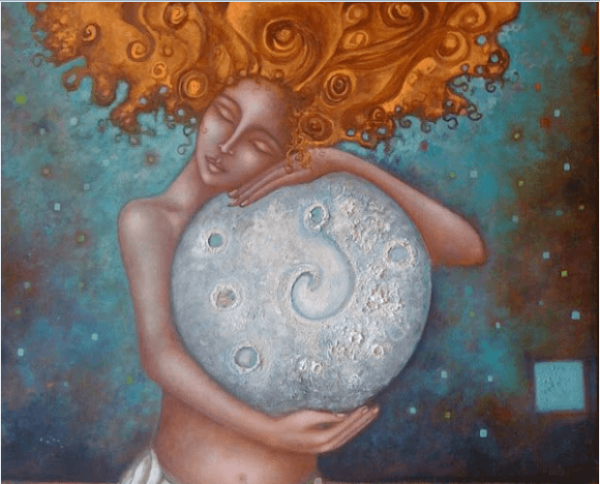 Women and the Moon: Understanding the Female Cycle