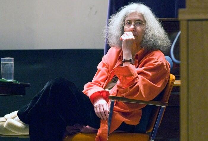 Bonnie Burstow – förespråkare av antipsykiatrin