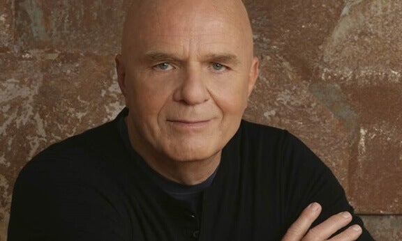 Wayne Dyer and 7 of His Best Quotes