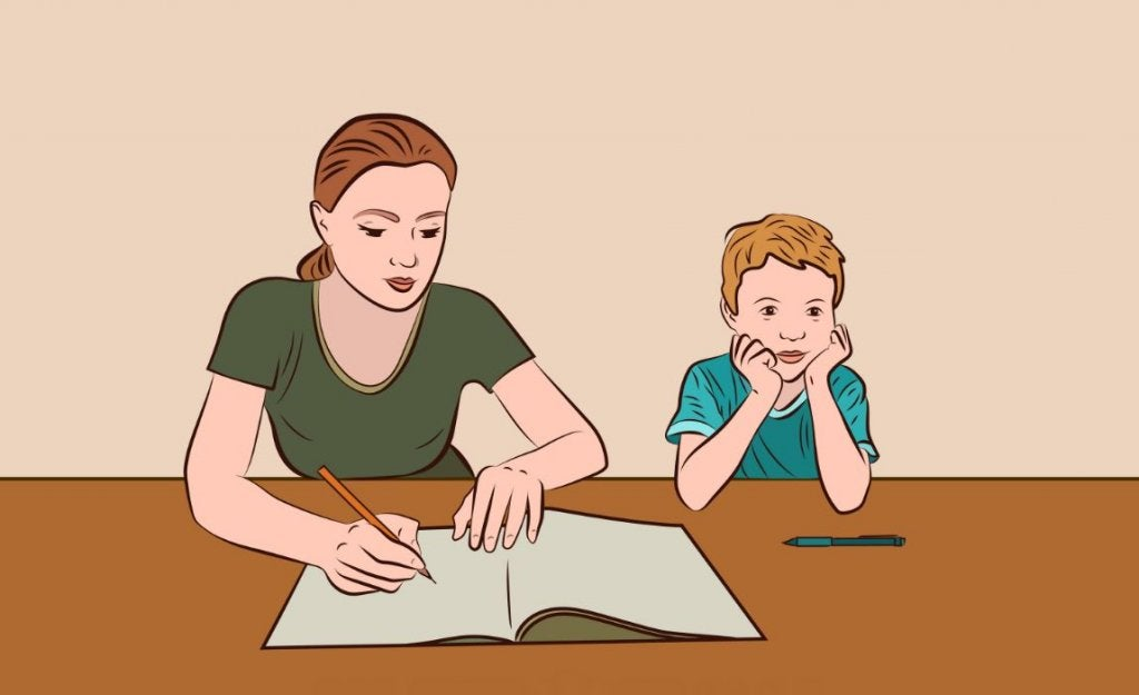 """Mom, Can You Help me With my Homework?"" 5 Tips on How to do it Right"