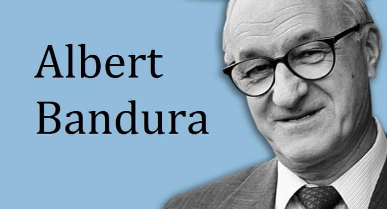 Albert Bandura – mannen bakom teorin om social inlärning
