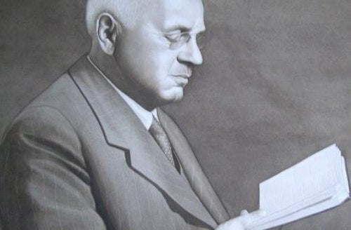 Alfred Adler, Father of Individual Psychology