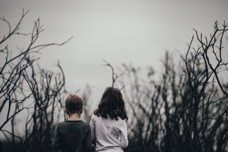 How Can I Help My Child If He Has Depression?