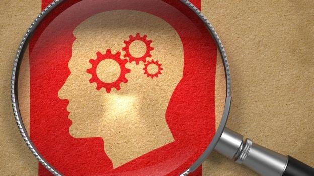 Antipsykiatrin påpekar att det inte finns några test för att påvisa psykiska sjukdomar