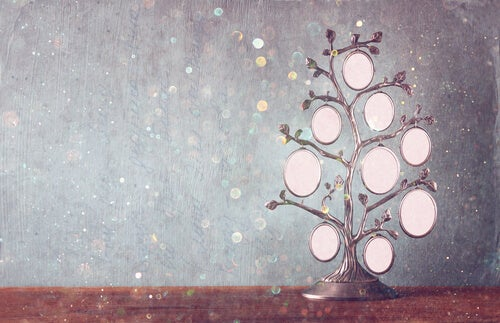 The Family Tree: A Tool for Growth and Healing