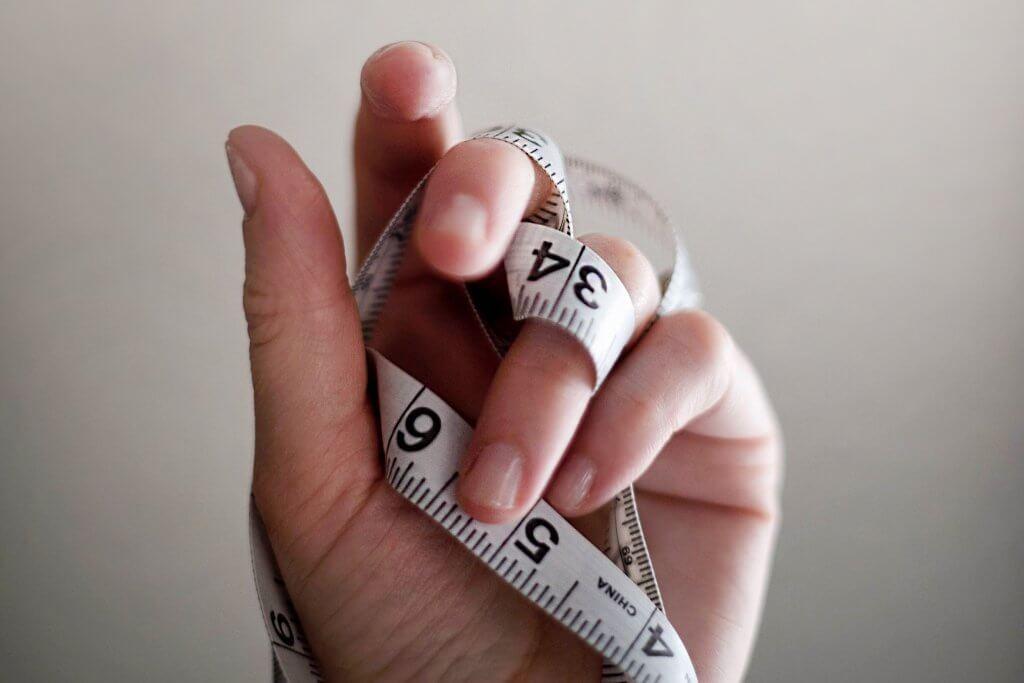 Ätstörningar resulterar ofta i en ond cirkel av konstant bantning
