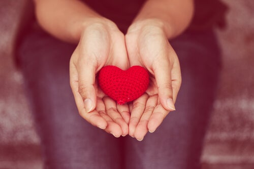 Giving From the Heart: Empathetic or Non-Violent Communication