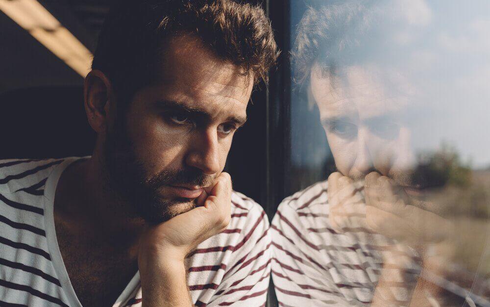 Misstro och fientlighet är de främsta kännetecknen för paranoid personlighetsstörning