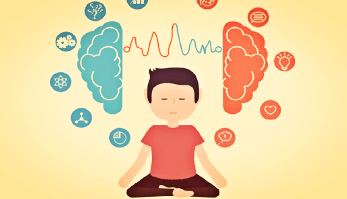 Tips to maintain positivity: Mindfulness