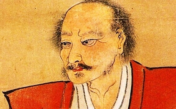 The 10 Rules of Life, According to a Japanese Buddhist Teacher