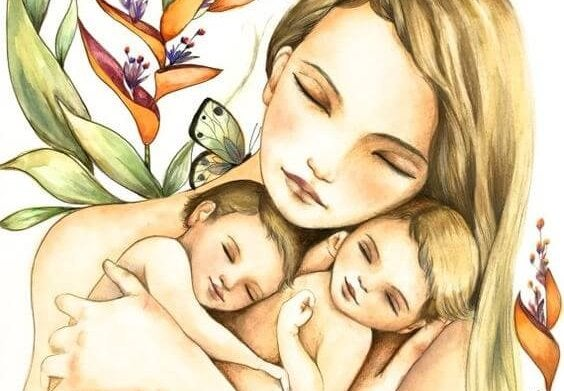 Motherhood: An Earthquake of the Soul