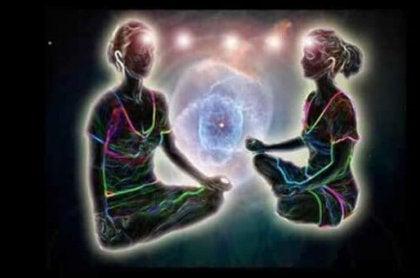 telepathy and telepathic communication