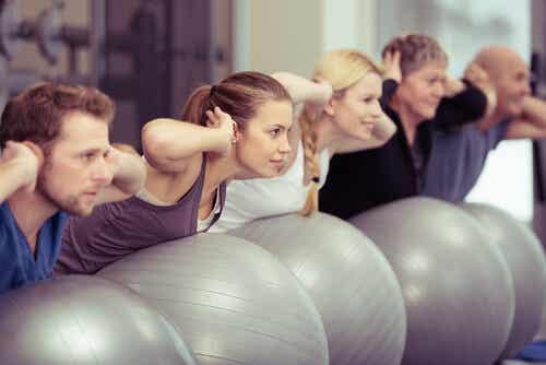 6 Psychological Benefits of Pilates