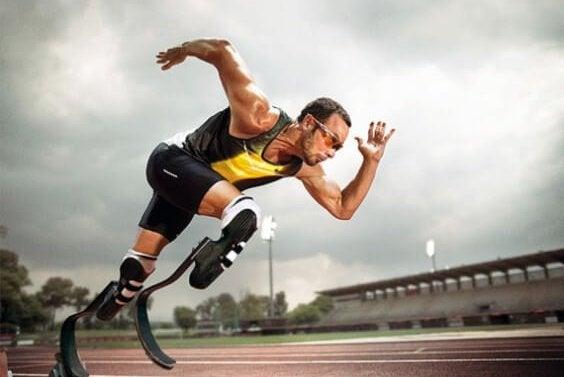 idrott skapar motståndskraft