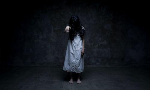 다중인격장애-소녀-귀신