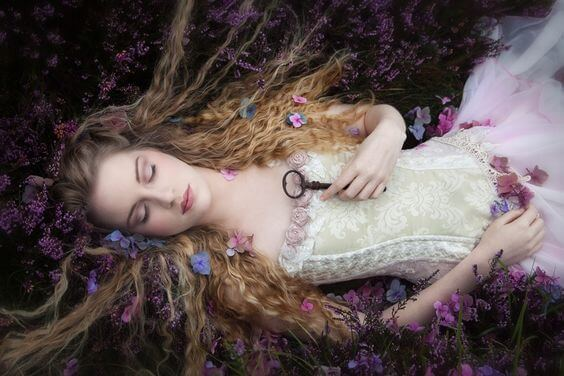 Why Sleeping Beauty Shouldn't Wait For Her Prince