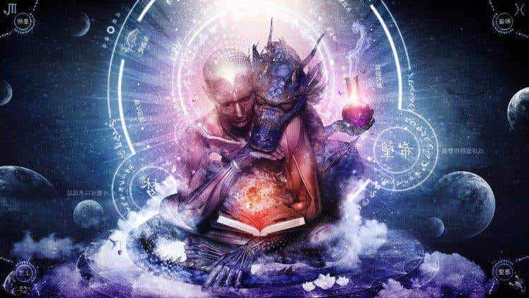 The Spiritual Brain - What Neuroscience Has to Say