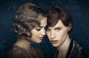 transsexuality in The Danish Girl
