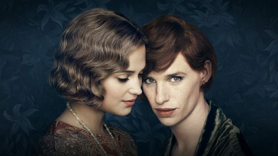 Transsexuality in Cinema: From Glen or Glenda to The Danish Girl
