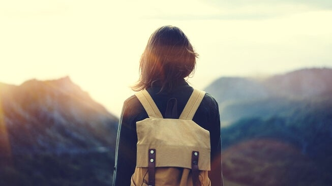 5 Advantages of Travelling Alone